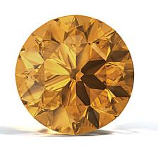 Cognac Diamond